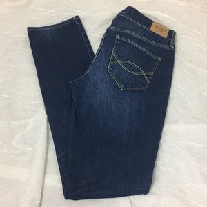 Abercrombie & Fitch Erin Perfect Stretch Jeans 6R